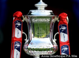 The March of Hinckley: FA Cup Qualifying Rolls On