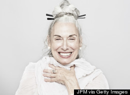 10 Signs That You're Totally Rocking Your 50s