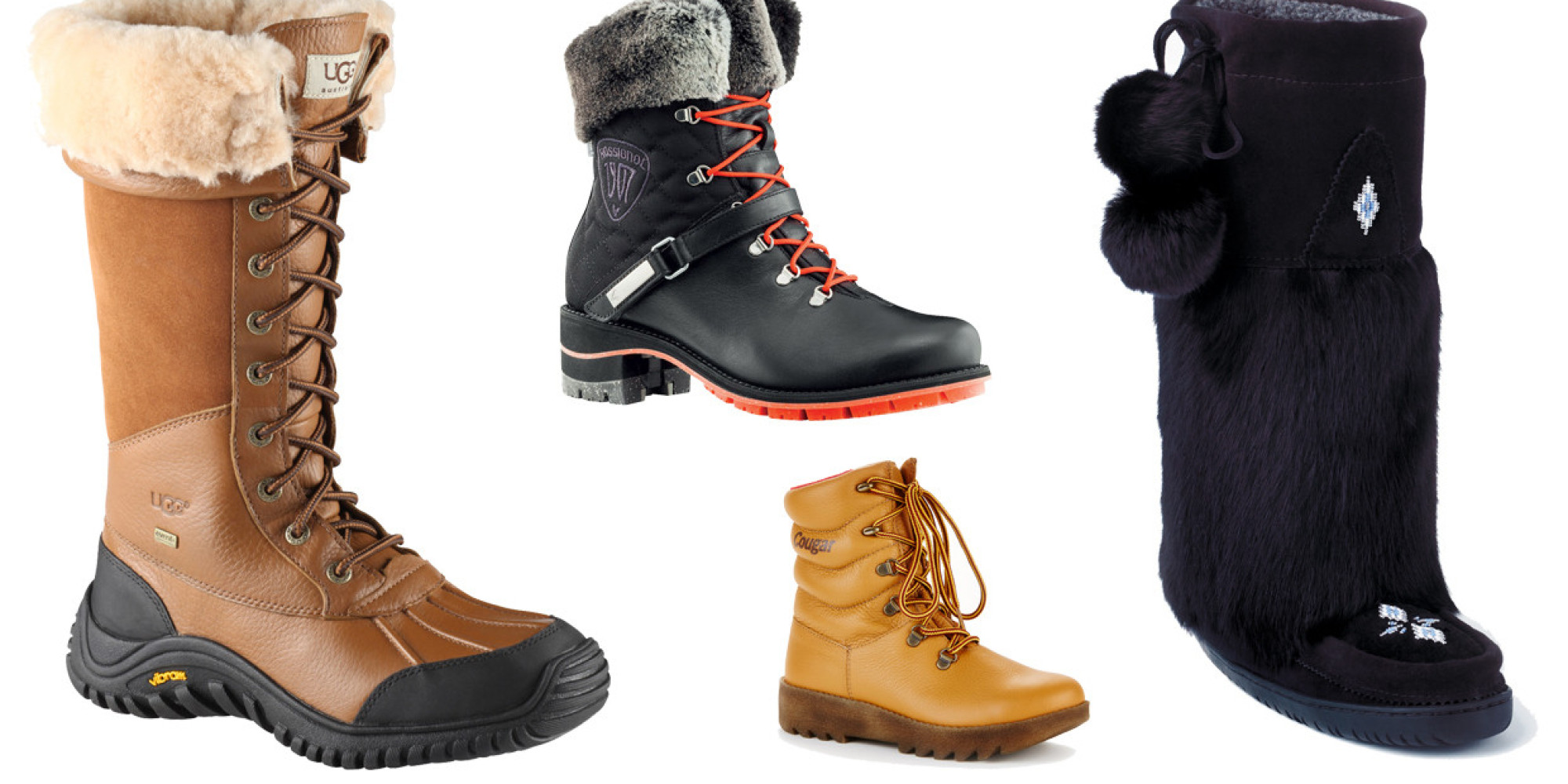 Canada Boots For Winter Pictures to Pin on Pinterest - PinsDaddy