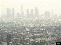 California Air Pollution