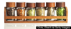 SPICES EXPIRATION