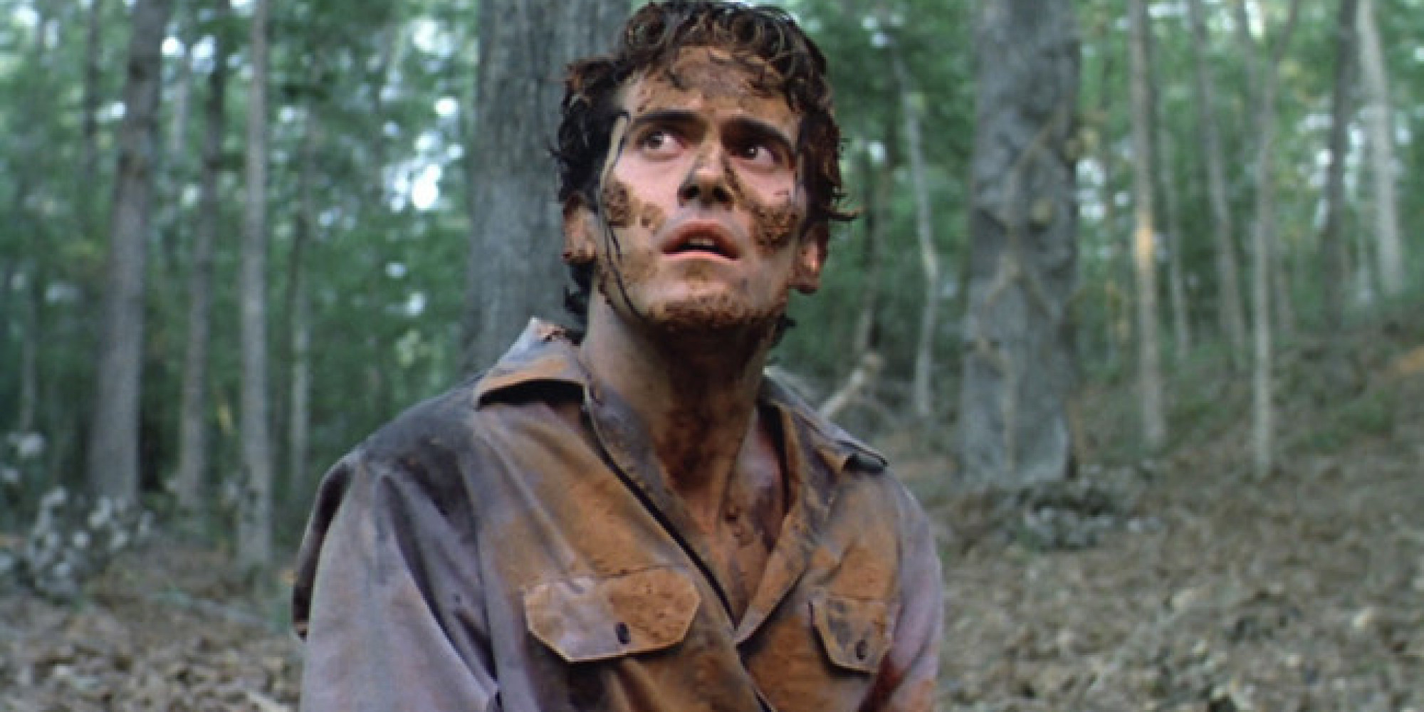 Starz Orders 'Evil Dead' TV Series | HuffPost  Starz Orders &#...