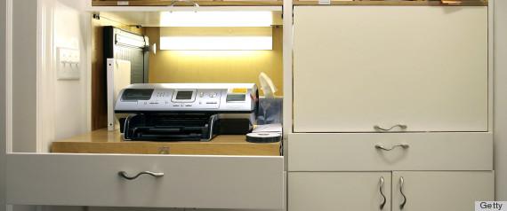fax machine
