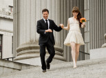 10 Awesome Perks Of Getting Married Really Young