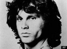 Jim Morrison Pardon