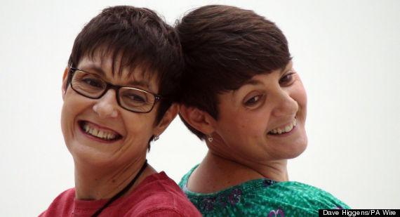 liver transplant twins