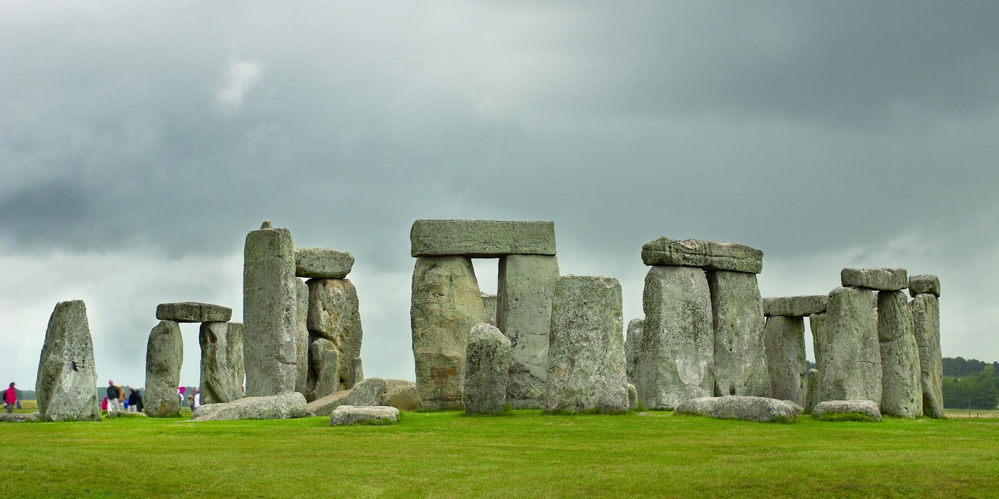 Ancient Wonders Of Britain Huffpost Uk
