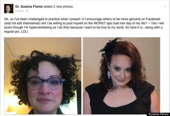 suzana flores hair pic