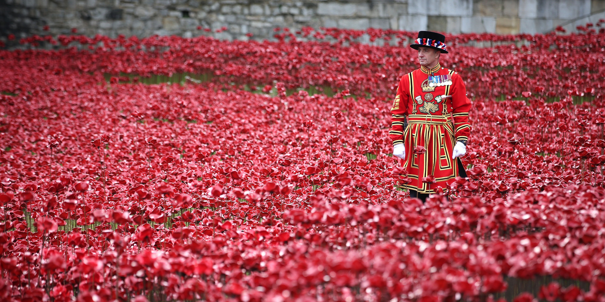europe marks armistice day with solemn ceremonies  photos