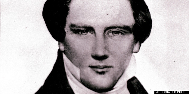 Mormon Church Admits Founder Joseph Smith Had 40 Wives
