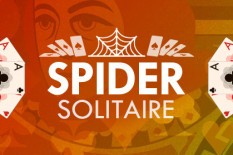 Spider Solitaire | Bild: AOL