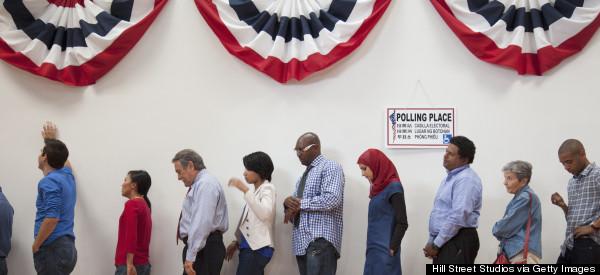 America's Political Arab Spring