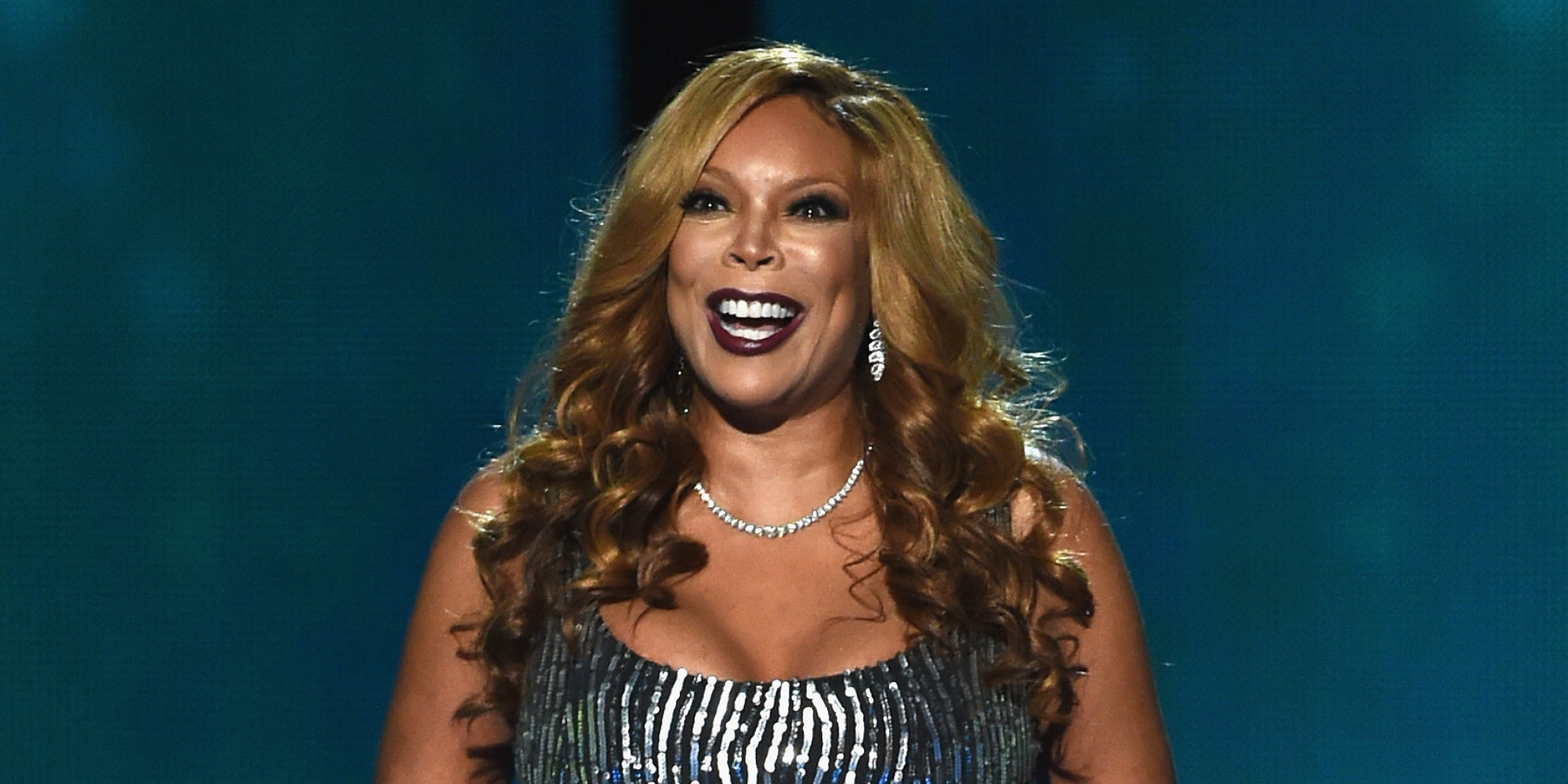 wendy williams married