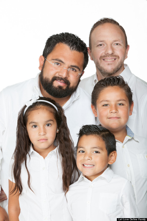 Let Love Define Family: Recognizing Equality | The Huffington Post