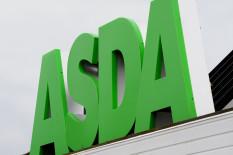 Asda sign | Pic: PA
