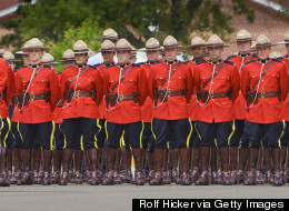 RCMP Discreetly Approve Hijab Design For Mountie Uniform