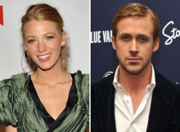 Ryan Gosling  Blake Lively on Blake Lively Dating Ryan Gosling