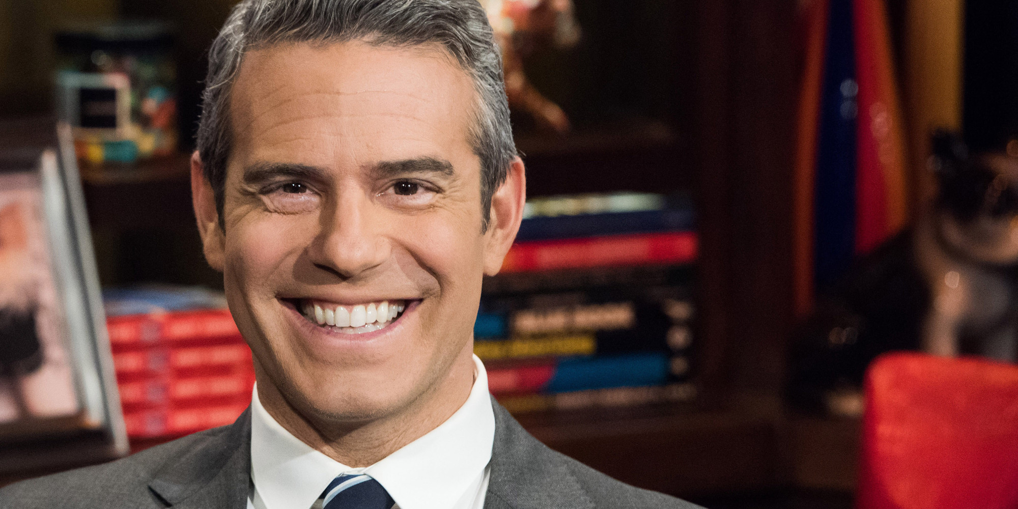 andy cohen composer