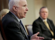 McCain: Obama's Iraq Strategy Reminds Me Of Vietnam