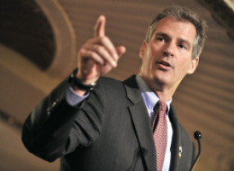 Scott Brown Ad Agenda Project