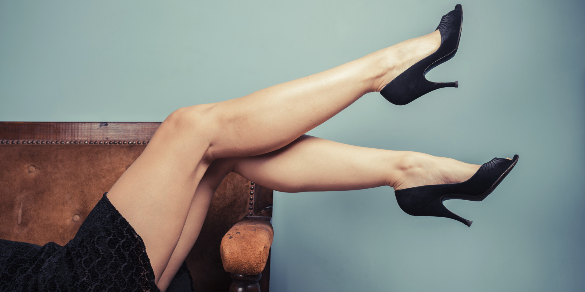how to avoid foot slipping in heels