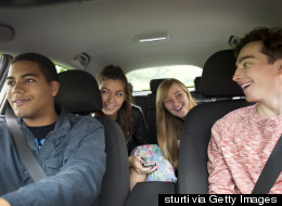 Travel With Teens: Road Trip Tips