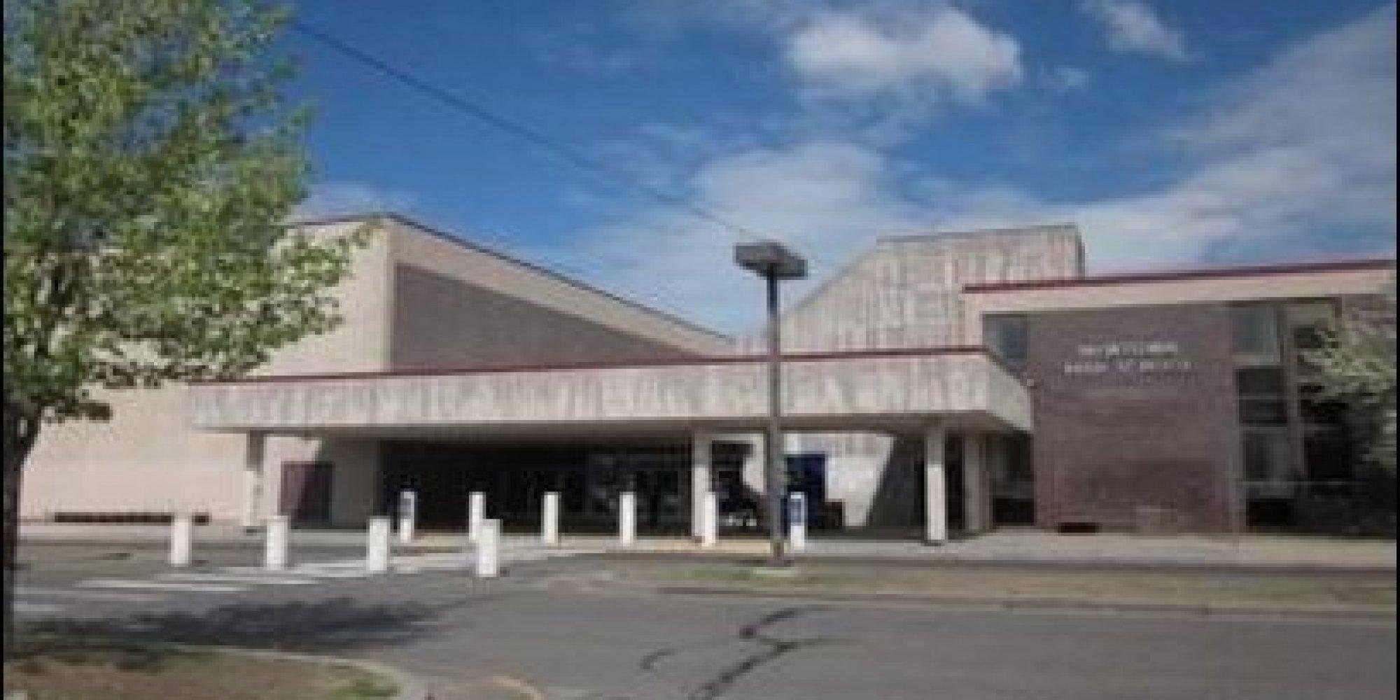 Locke High School Shooting Newtown High School Locked-in