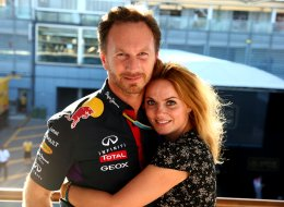 Spice Girl Geri Halliwell Is Engaged!