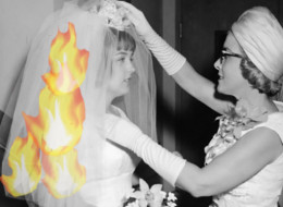 5 Obscure Wedding Traditions We Should Definitely Bring Back