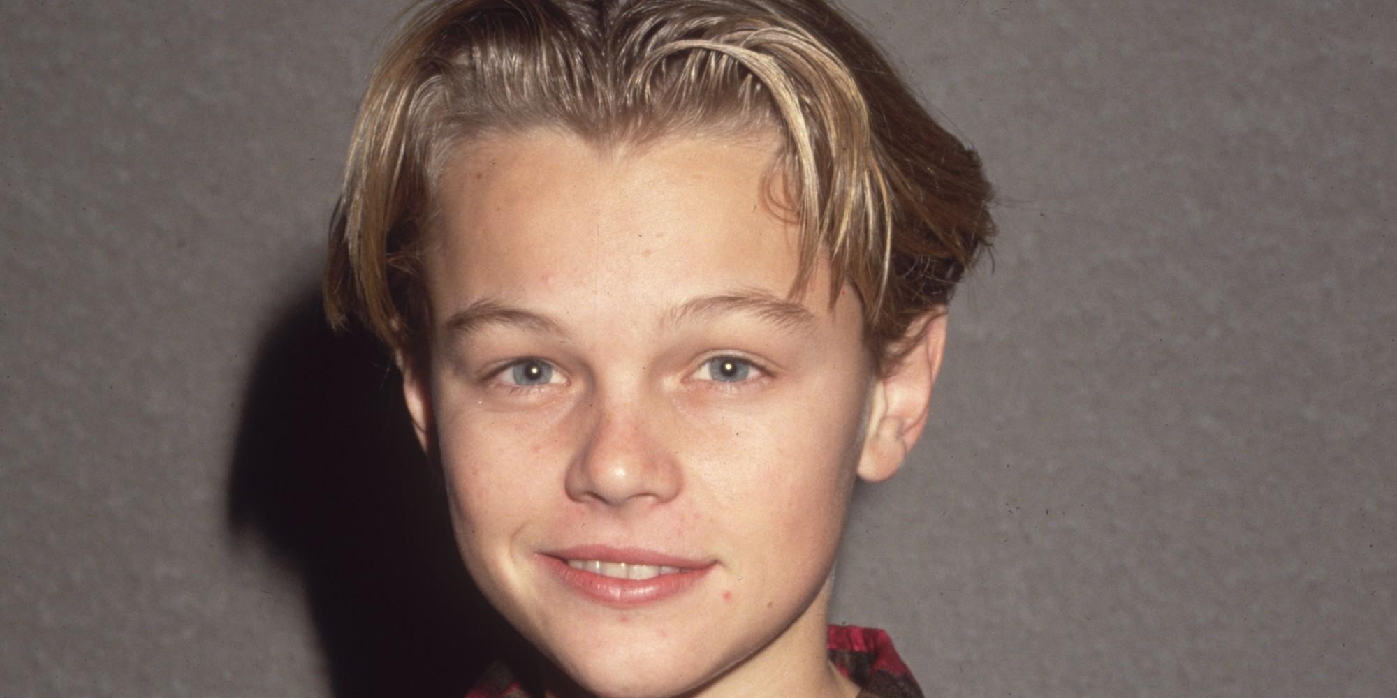 Leonardo DiCaprio's Changing Looks | HuffPost Leonardo Dicaprio