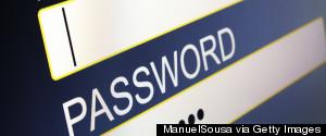 PASSWORD PC