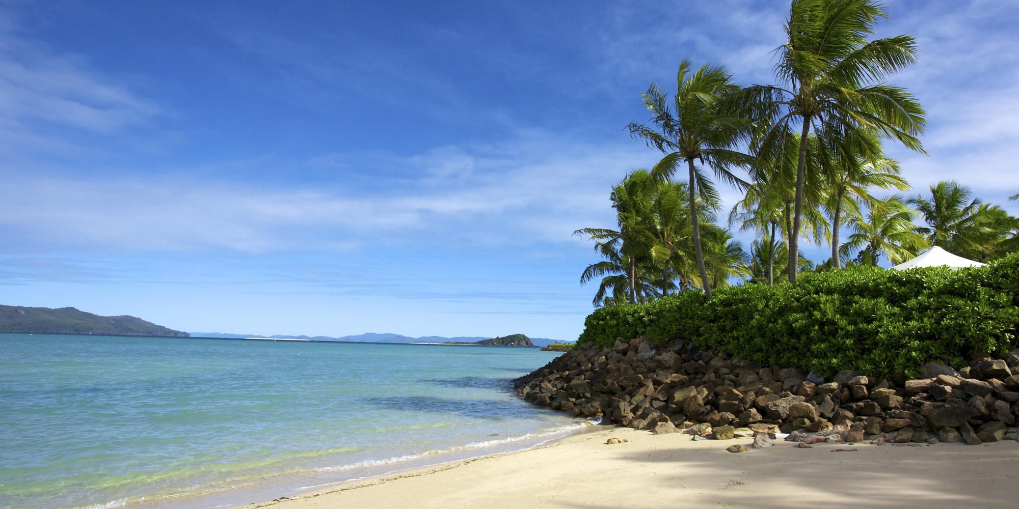 Hayman Island: The World's Best Spas For Honeymoon Couples