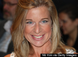 Britain Votes To Keep Katie Hopkins