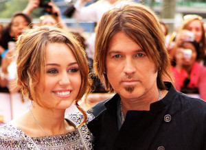 Miley Billy Ray