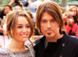Billy Ray Cyrus: 'I'm Scared For Miley' In GQ