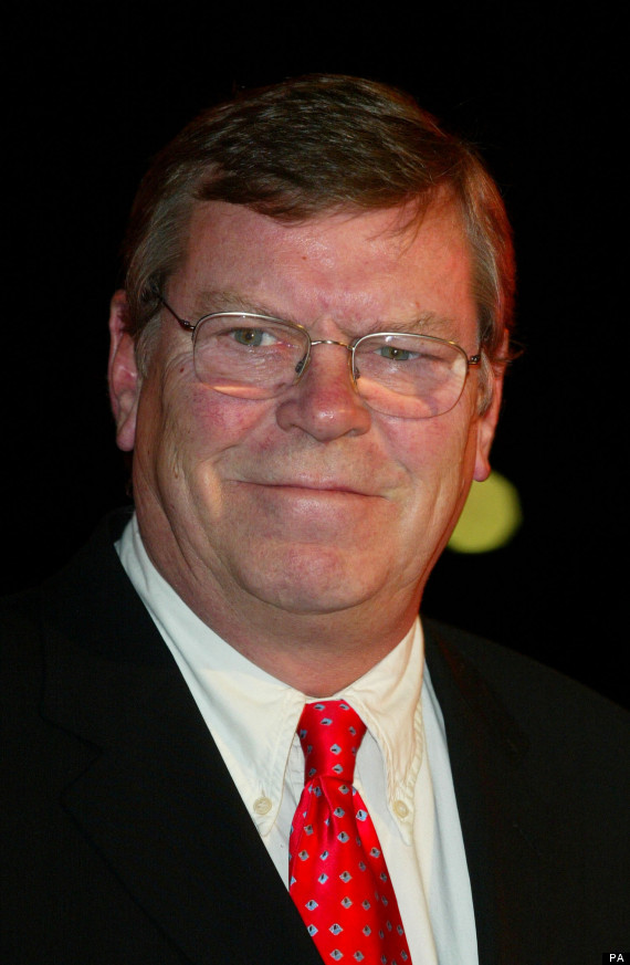 warren clarke died of
