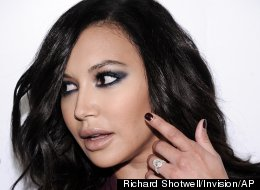 Naya Rivera Disses Kim K For Her Internet-Breaking Magazine Cover