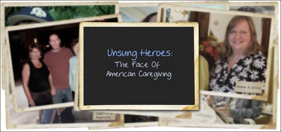 caregivers title image