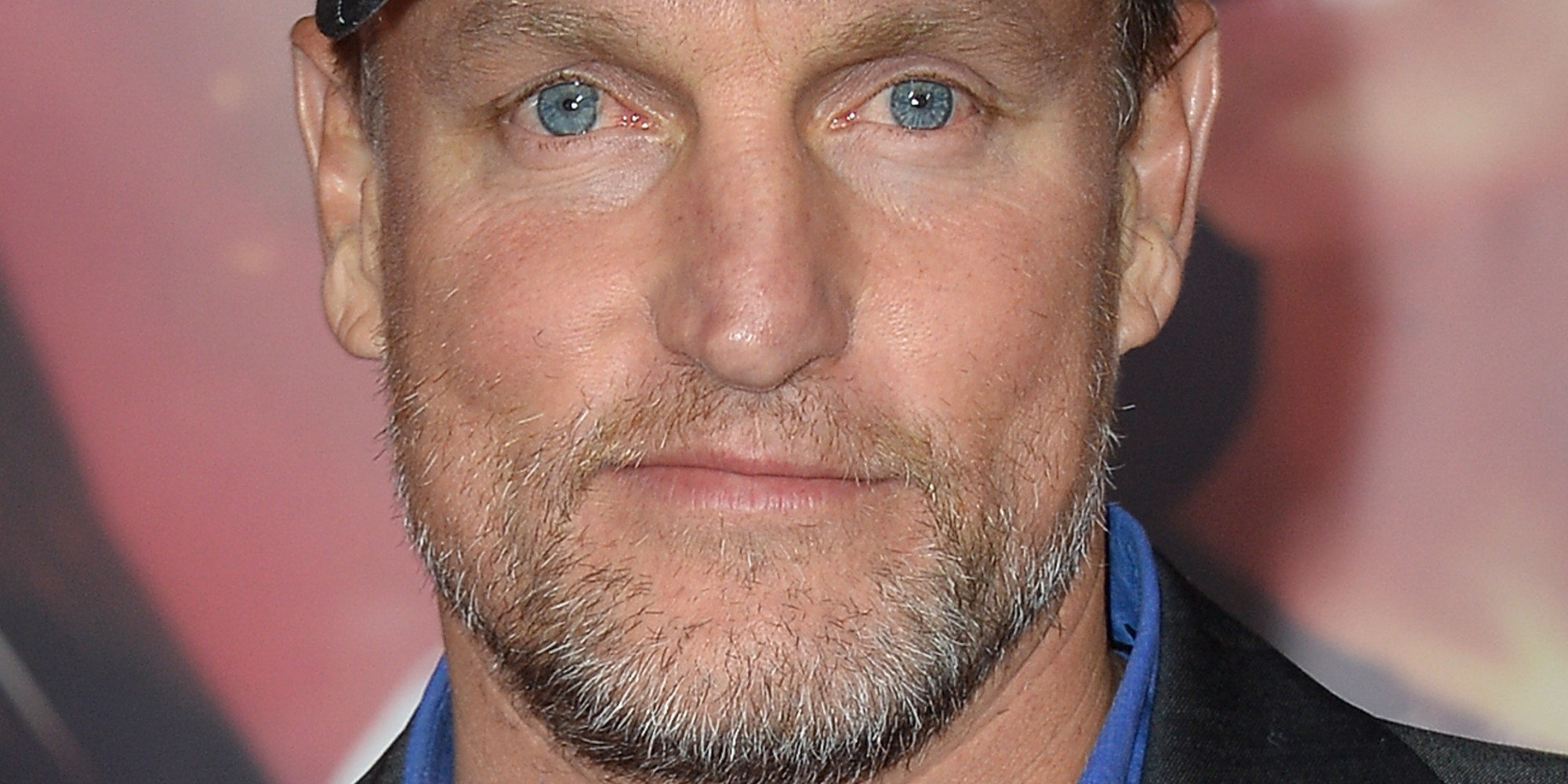 woody harrelson crying money