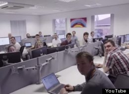 This IT Company's Advert Parodies Every Awkward IT Company Advert, And It's Brilliant