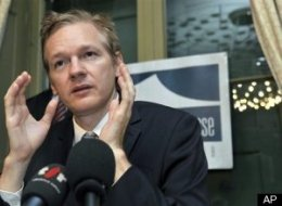 Switzerland Wikileaks Julian