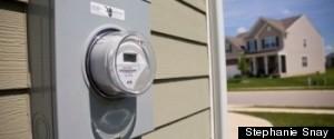 SAVING MONEY ELECTRIC BILL