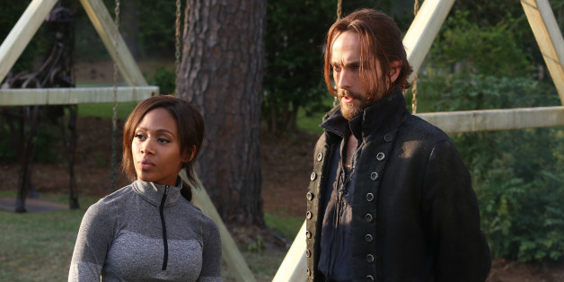 view download images  Images Where Did 'Sleepy Hollow' Go Wrong In Season 2? | HuffPost