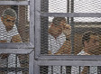 Egypt's President Decrees He Can Deport Foreign Prisoners