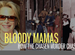 Bloody Mamas: How the Chasen Murder Chastened an Art Lover