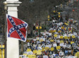 NAACP To Protest As South Carolinians Celebrate Confederacy With 'Secession Ball'