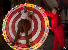 'AHS: Freak Show' Recap: Spin The Wheel (SPOILERS)