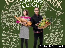 The 'Portlandia Cookbook' Is Everything We Wanted And More