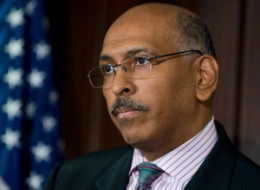 Michael Steele Rnc