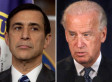 Joe Biden & Darrell Issa Key Pair To Watch In Upcoming Congress
